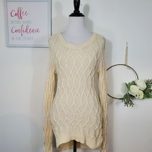 Tahari Pure Luxe Sweater